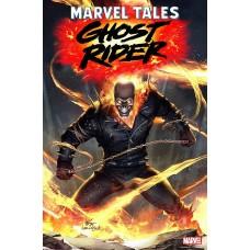 MARVEL TALES GHOST RIDER #1