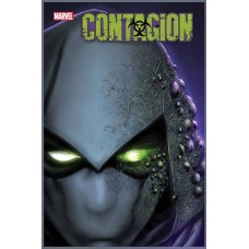 CONTAGION #4 (OF 5)