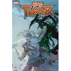 KING THOR #2 (OF 4) @D