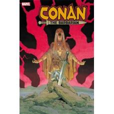 CONAN THE BARBARIAN #10 @D