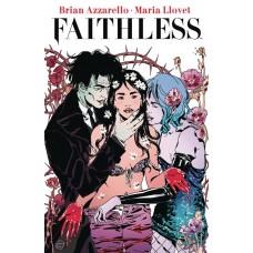 FAITHLESS TP (MR) @D