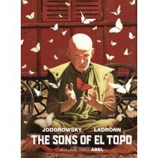 SONS OF EL TOPO ORIGINAL GN HC VOL 02 ABEL @D