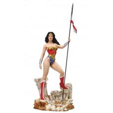 GRAND JESTER STUDIOS DC WONDER WOMAN 1:6 SCALE STATUE @F
