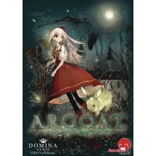 ARGOAT CARD GAME @F