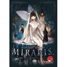 MIRARIS CARD GAME @F