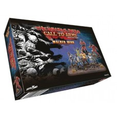 WALKING DEAD CALL TO ARMS WALKER HERD BOOSTER PACK @F
