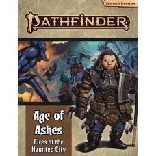 PATHFINDER ADV PATH AGE OF ASHES (P2) VOL 04 (OF 6) @F