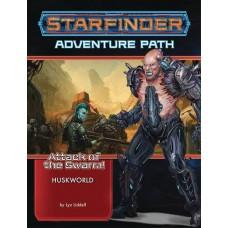 STARFINDER ADV PATH ATTACK SWARM 3 OF 6 @F