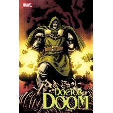 DOCTOR DOOM #4 @D