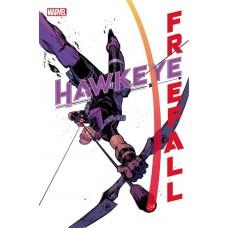 HAWKEYE FREEFALL #1 @D