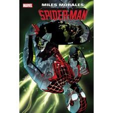 MILES MORALES SPIDER-MAN #14 @D