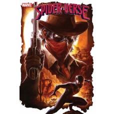 SPIDER-VERSE #4 (OF 6) @D