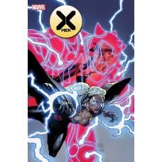 X-MEN #5 DX @D