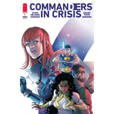 COMMANDERS IN CRISIS #1 CVR A TINTO (MR)