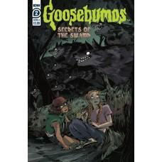 GOOSEBUMPS SECRETS OF THE SWAMP #2 (OF 5)