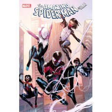 AMAZING SPIDER-MAN #50.LR