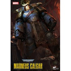 WARHAMMER 40K MARNEUS CALGAR #1 (OF 5) GAMES WORKSHOP VAR