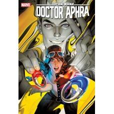 STAR WARS DOCTOR APHRA #5