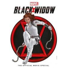 BLACK WIDOW OFF MOVIE SPECIAL PX ED