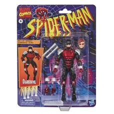 SPIDER-MAN VINTAGE DAREDEVIL 6IN AF CS (Net) (C: 1-1-2)