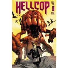 HELLCOP #1 CVR B HABERLIN & VAN DYKE (MR)