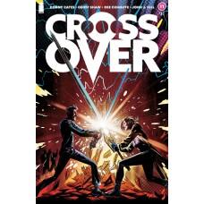 CROSSOVER #11