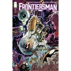 FRONTIERSMAN #2 (MR)