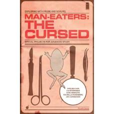MAN-EATERS CURSED #4 (OF 5) CVR B MITERNIQUE