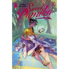 MIRKA ANDOLFO SWEET PAPRIKA #4 (OF 12) (MR)