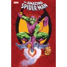 AMAZING SPIDER-MAN #76 JUSKO MARVEL MASTERPIECES VAR