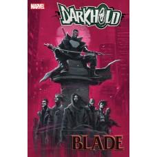 DARKHOLD BLADE #1