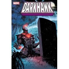 DARKHAWK #3 (OF 5)