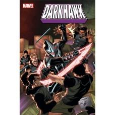 DARKHAWK #3 (OF 5) RON LIM VAR