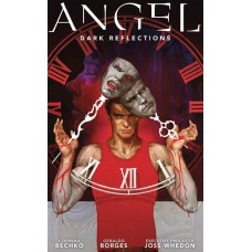 ANGEL SEASON 11 TP VOL 03 DARK REFLECTIONS