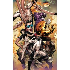 TERRIFICS #1 (offered again)