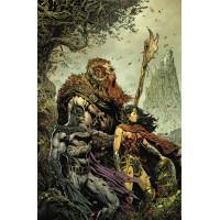 BRAVE & THE BOLD BATMAN & WONDER WOMAN #1 (OF 6)