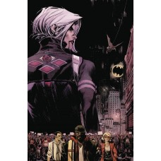 BATMAN WHITE KNIGHT #5 (OF 8)