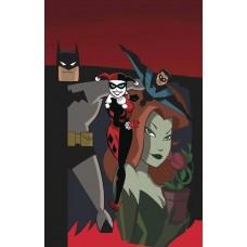BATMAN & HARLEY QUINN HC