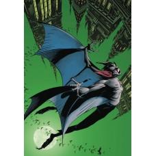 BATMAN TALES OF THE MAN BAT TP