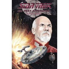 STAR TREK TNG MIRROR BROKEN TP