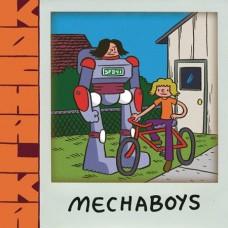 MECHABOYS TP