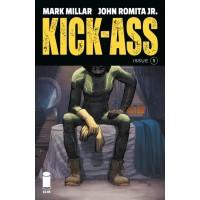 KICK-ASS #1 CVR A ROMITA JR (MR)