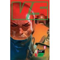VS #1 CVR A RIBIC (MR)