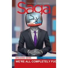 SAGA #49 (MR)