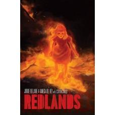 REDLANDS TP VOL 01 (MR)
