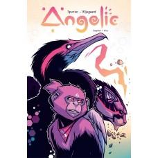 ANGELIC #6