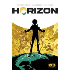 HORIZON TP VOL 03 (MR)
