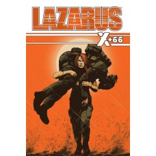 LAZARUS X PLUS 66 TP (MR)