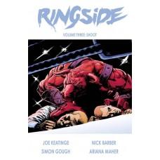 RINGSIDE TP VOL 03 (MR)