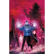 DOCTOR STRANGE DAMNATION #1 (OF 5) LEGACY